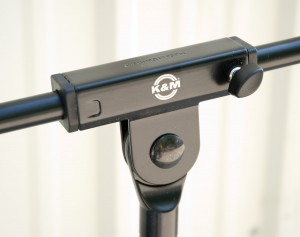 Pro Audio Blowouts Product View 27105 Boom Mic Stand